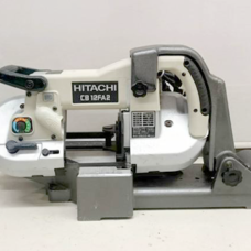 日立工機 ロータリー バンドソー CB12FA2